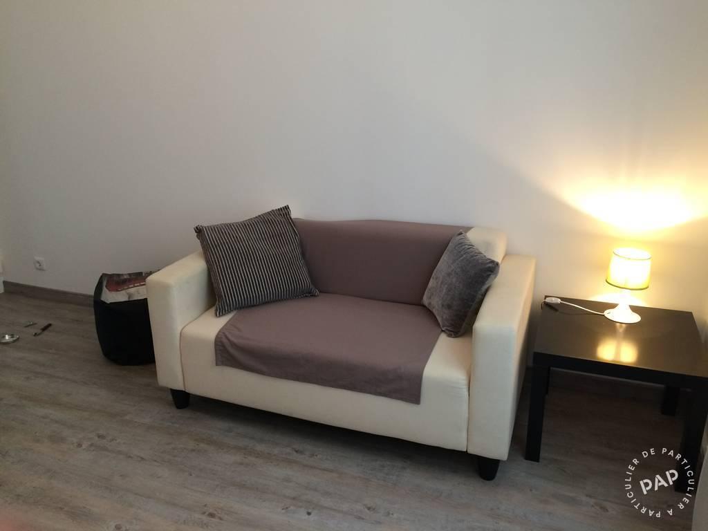 Location meubl e appartement 2 pi ces 25 m vincennes for Location meuble vincennes