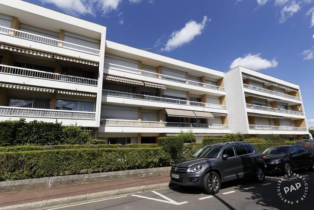 Location Appartement Maisons-Laffitte (78600) 51m² 1.100€