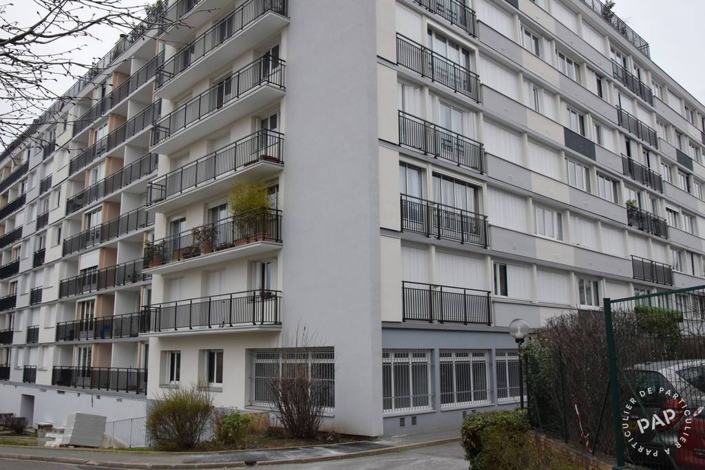 Location Local commercial Montrouge (92120) 132m² 2.555€