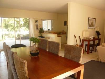 Location meublée maison 115m² Arcachon (33120) - 2.180€