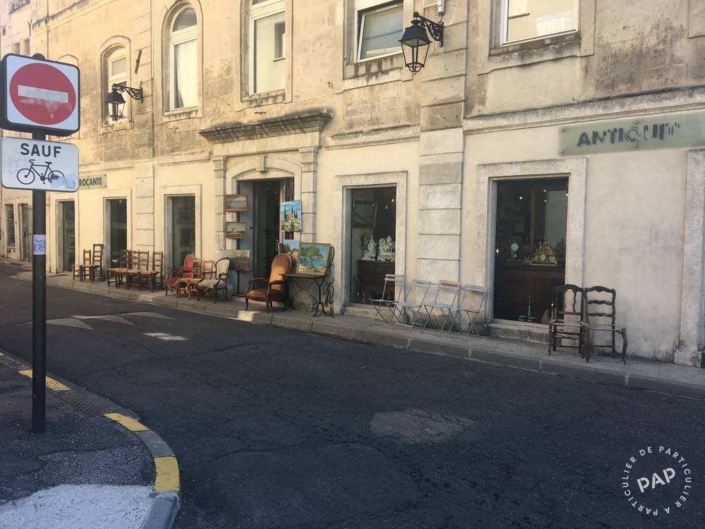 Vente et location Local commercial Arles (13200)