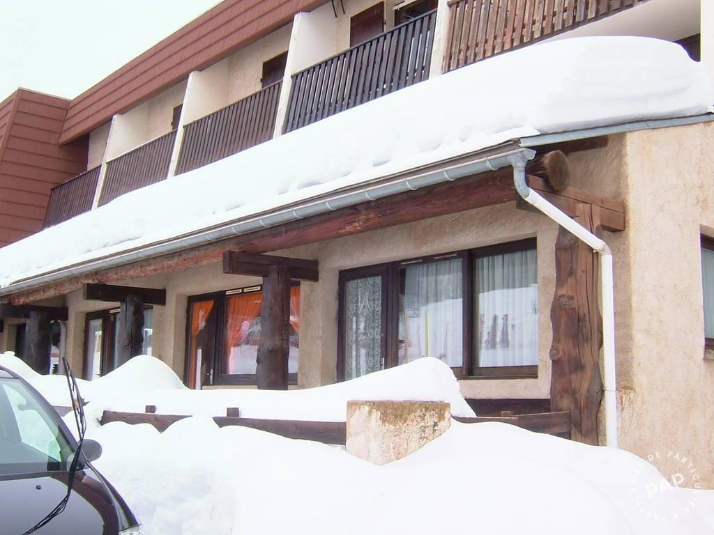 Vente Appartement Barcelonnette (04400)