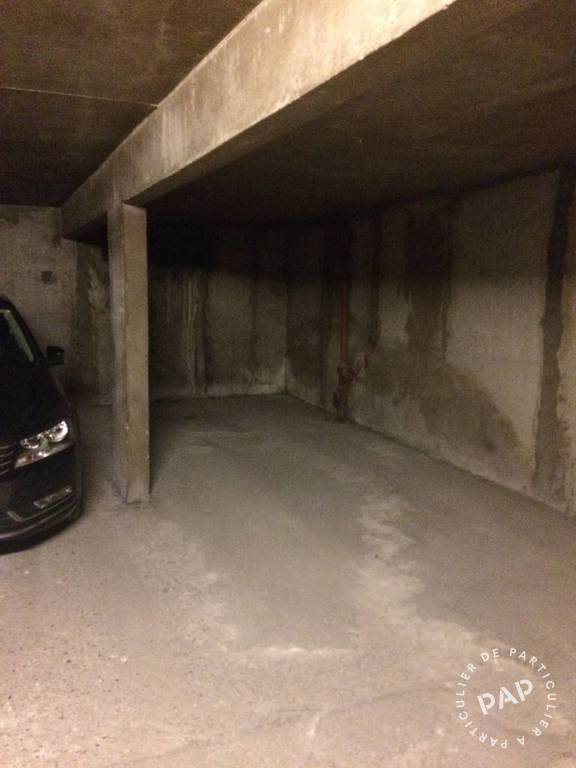 Location garage parking 11 m paris 19e 11 m 80 e for Garage ford paris 11