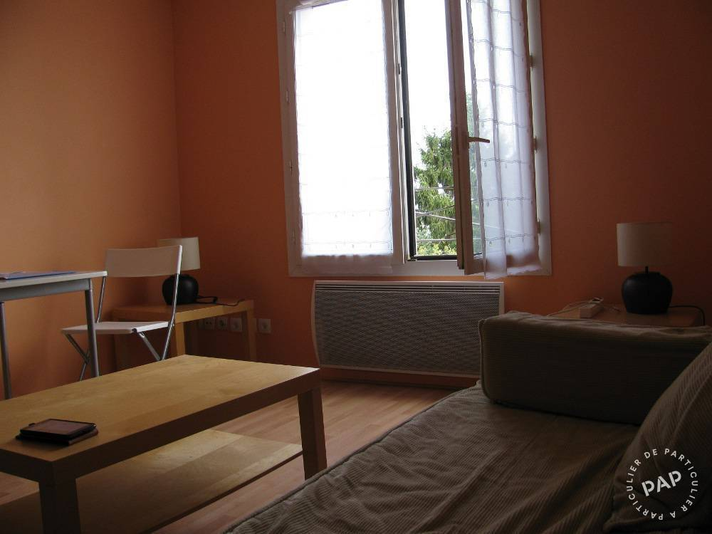 Location immobilier 817€ Versailles (78000)