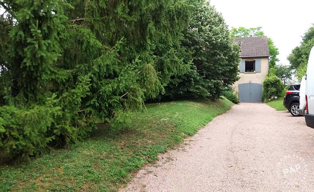Vente immobilier 183.000€ Saint-Laurent-L'abbaye (58150)