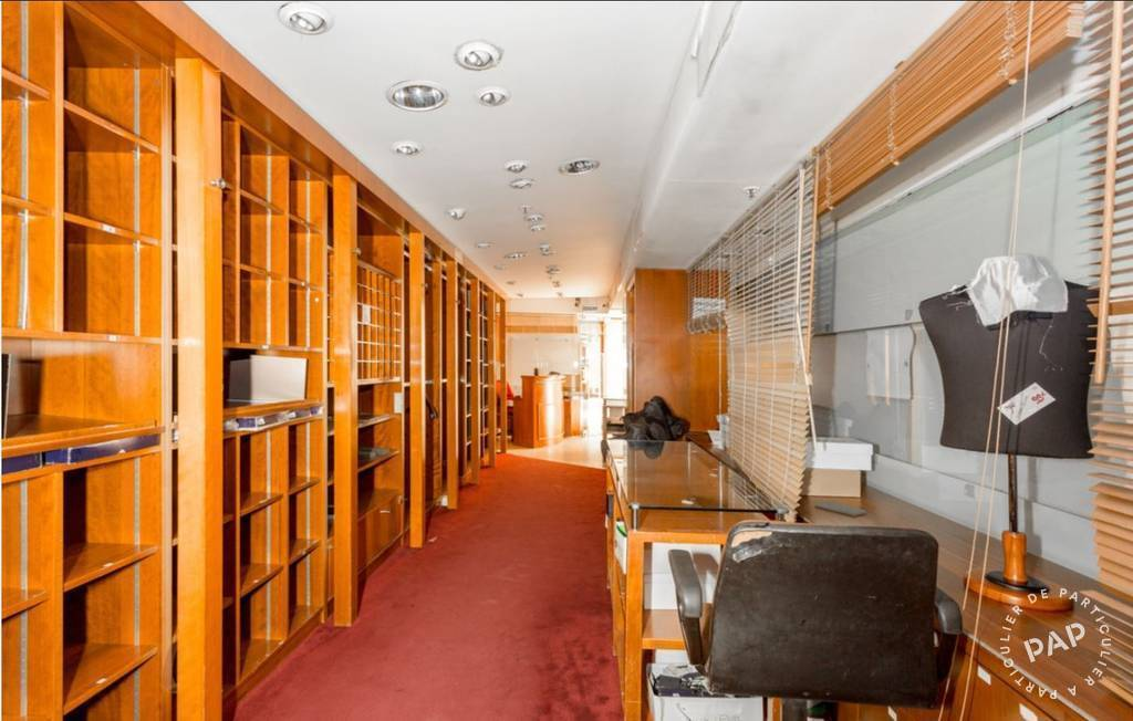 Location immobilier 4.000€ Paris 15E