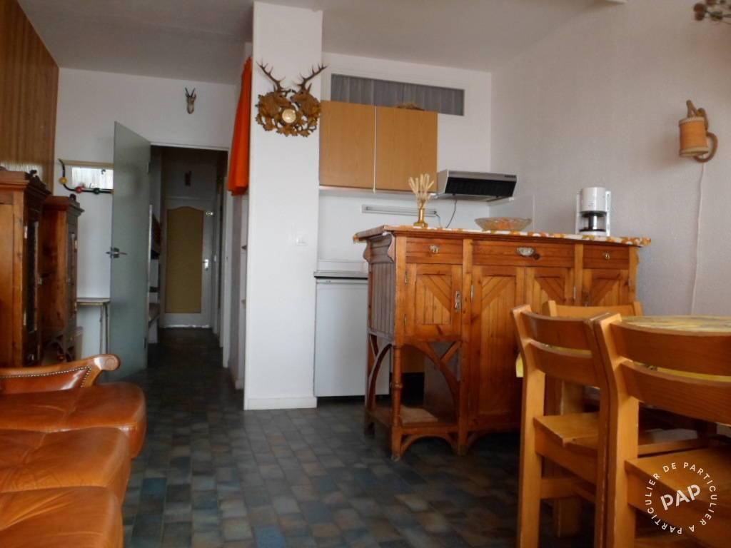 Appartement Barcelonnette (04400) 65.000€