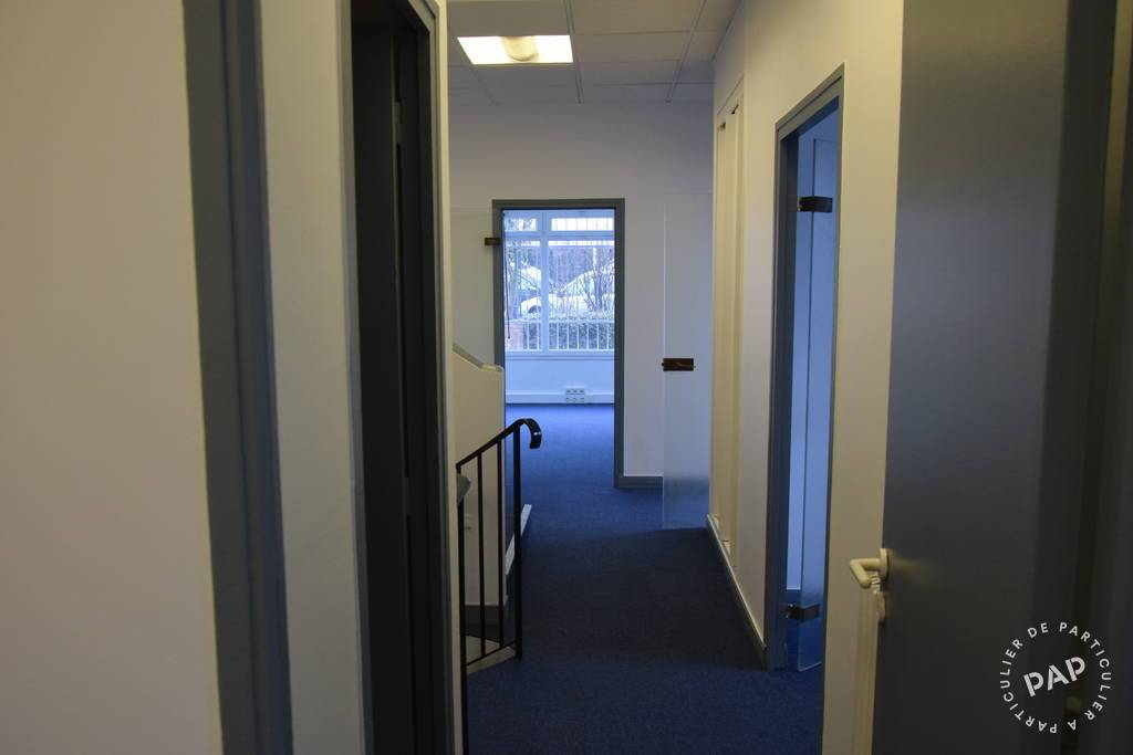 Location Local commercial 132m²