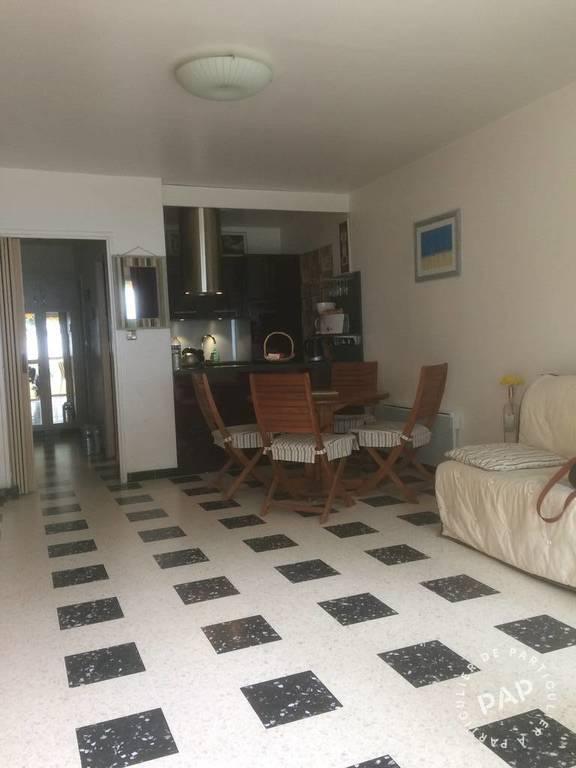 Appartement 500€ 35m² Bandol (83150)