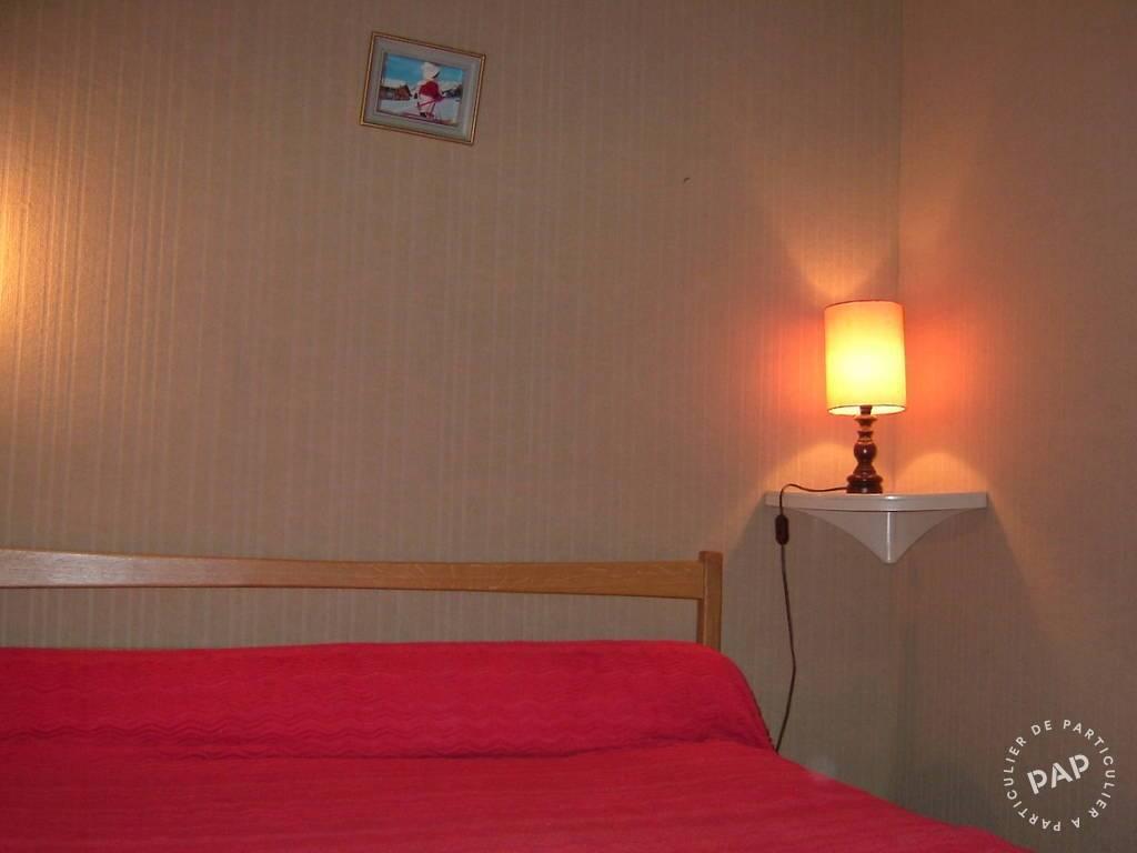 Appartement 65.000€ 36m² Barcelonnette (04400)