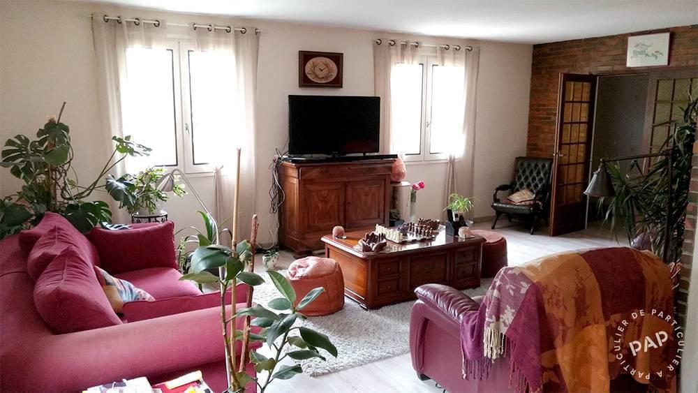 Maison 183.000€ 145m² Saint-Laurent-L'abbaye (58150)