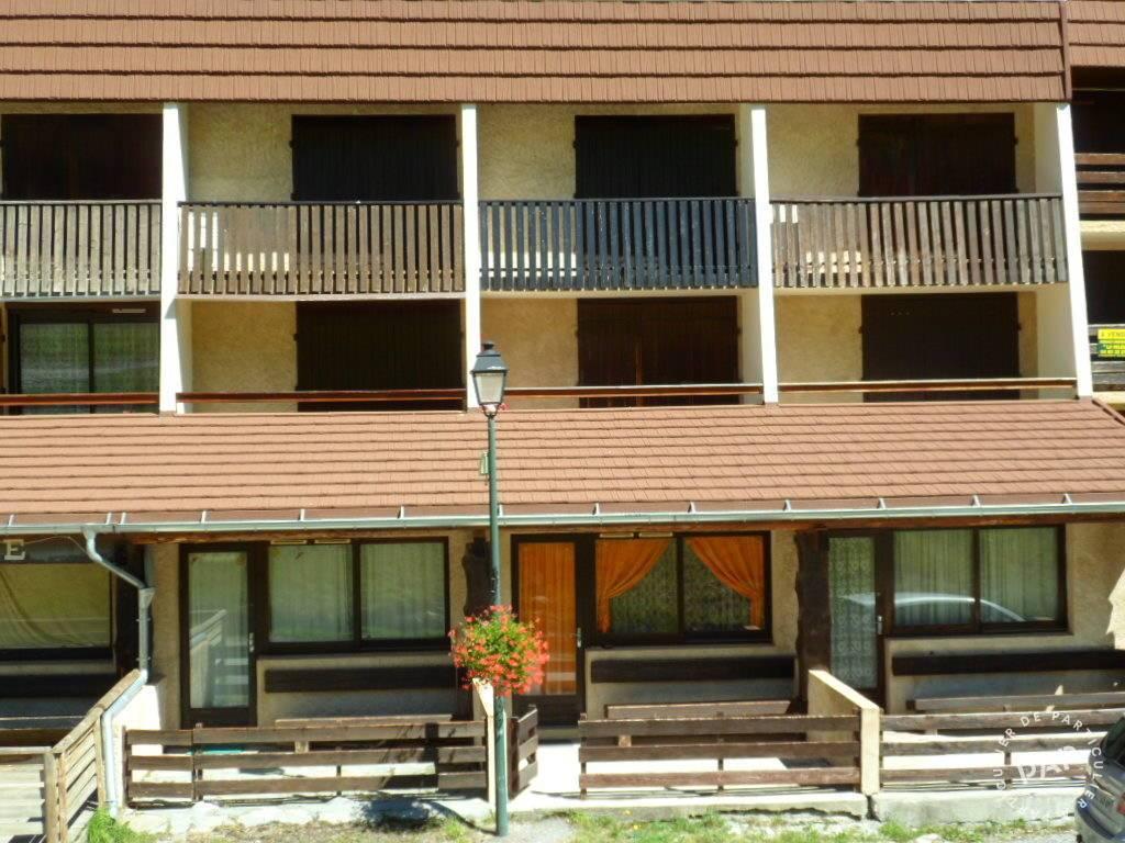 Immobilier Barcelonnette (04400) 65.000€ 36m²