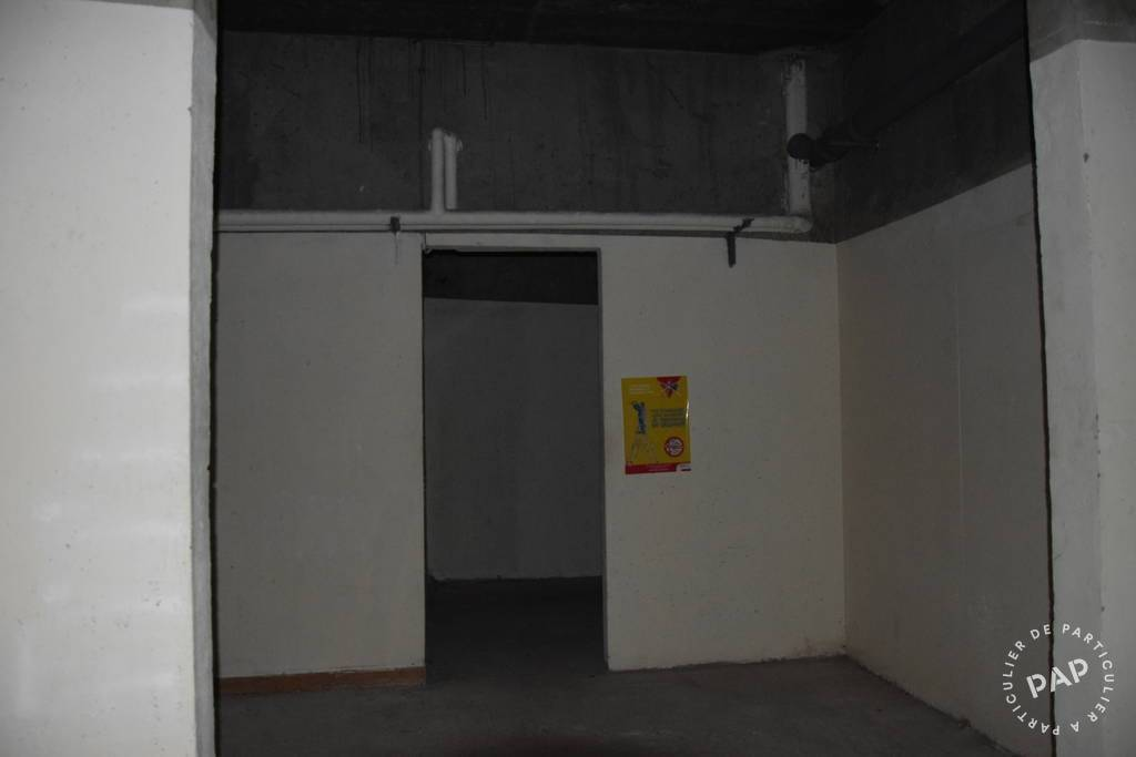 Local commercial 132m²