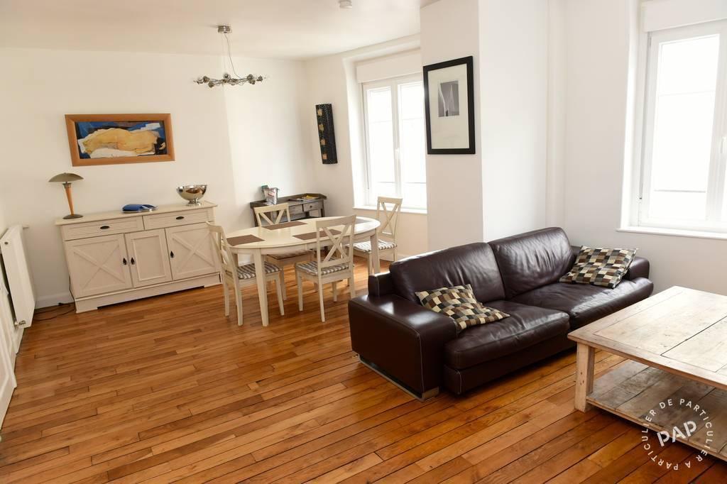 location meubl e appartement 4 pi ces 84 m reims 51100 84 m e de particulier. Black Bedroom Furniture Sets. Home Design Ideas
