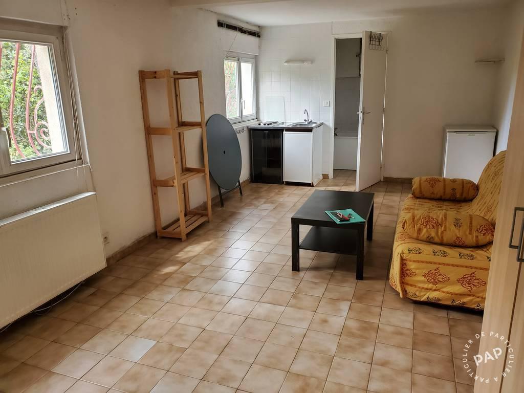 Location Appartement Aix-En-Provence (13) 25m² 535€