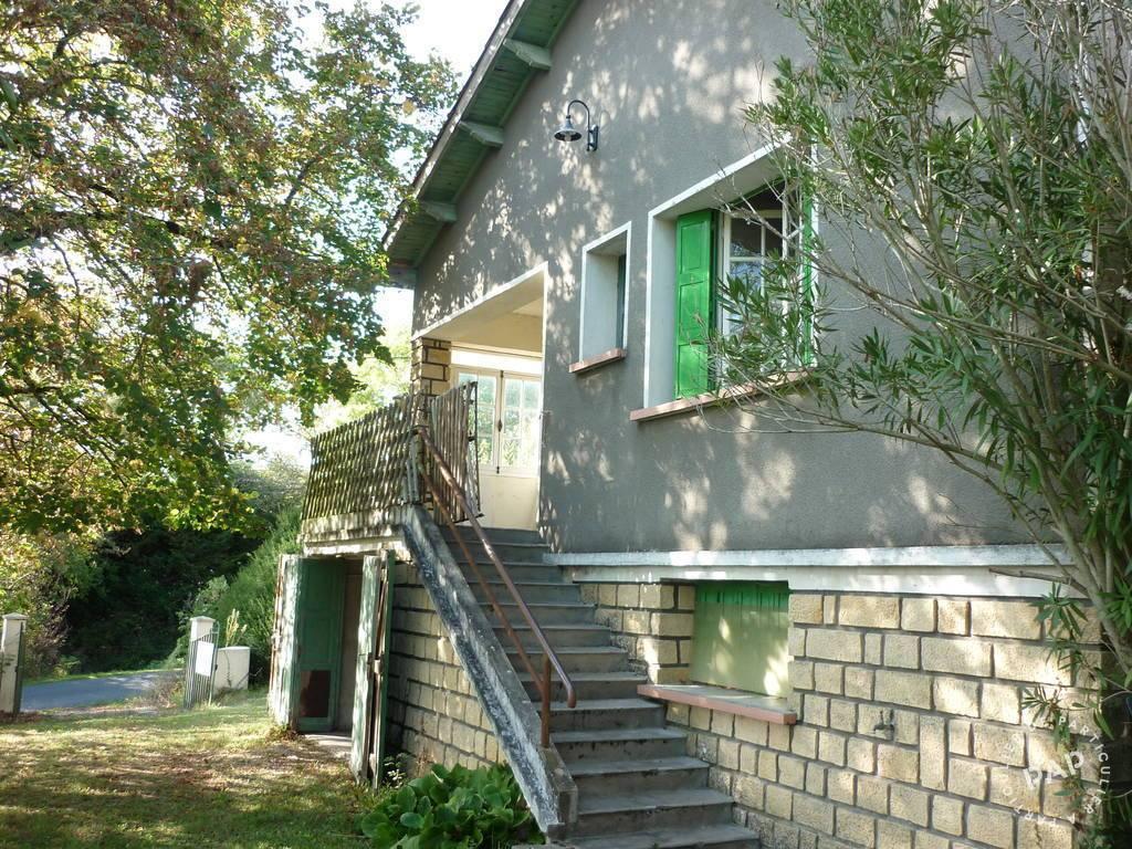 Vente Maison Thenac (24240) À 20 Min Bergerac 177m² 169.900€