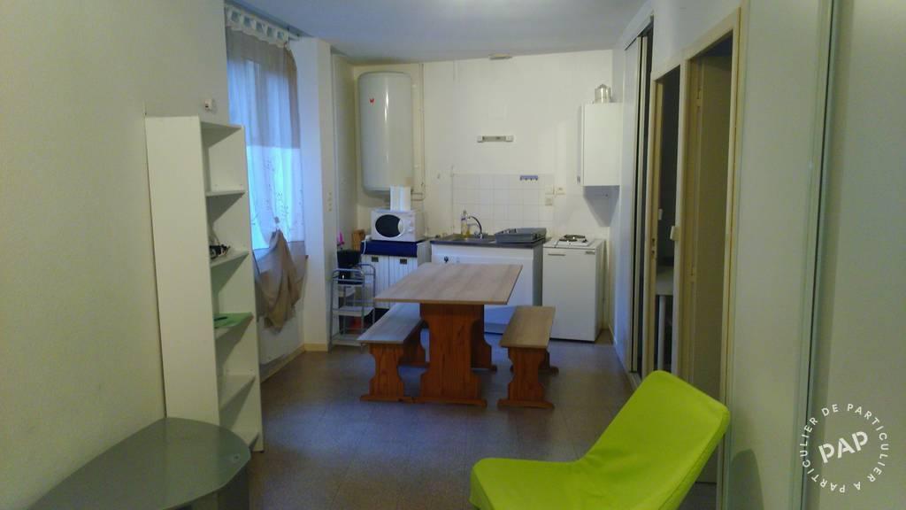 location meubl e appartement 3 pi ces 45 m saint etienne 42 45 m 380 e de particulier. Black Bedroom Furniture Sets. Home Design Ideas