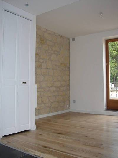 Location studio 17m² Champagne-Sur-Oise (95660) - 610€