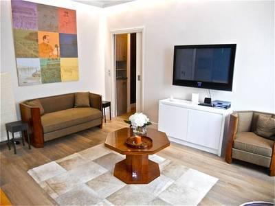 Location meublée studio 30m² Paris 17E - 1.350€