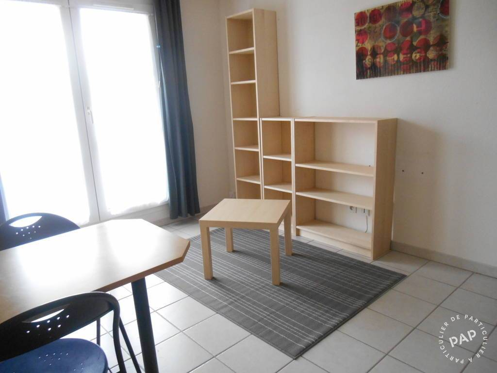 Location appartement studio Avignon (84)