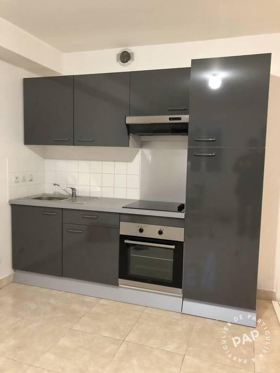 Location Appartement Avon (77210) 40m² 660€