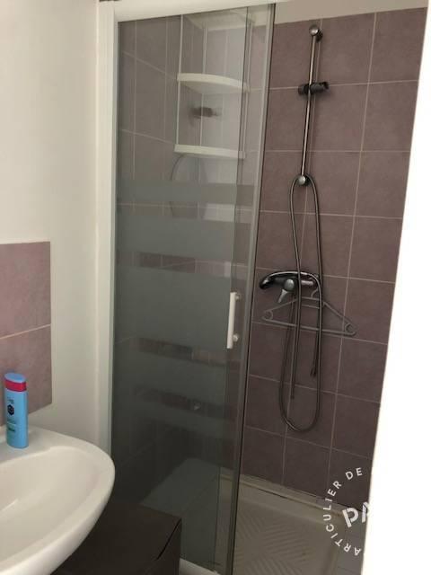 Location Appartement Nemours (77140) 37m² 555€