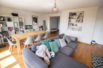 Location meublée appartement 4pièces 81m² Viroflay (78220) - 1.650€