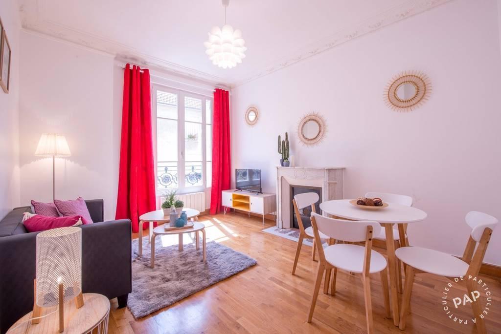 location meubl e appartement 2 pi ces 40 m reims 51100 40 m 700 e de particulier. Black Bedroom Furniture Sets. Home Design Ideas