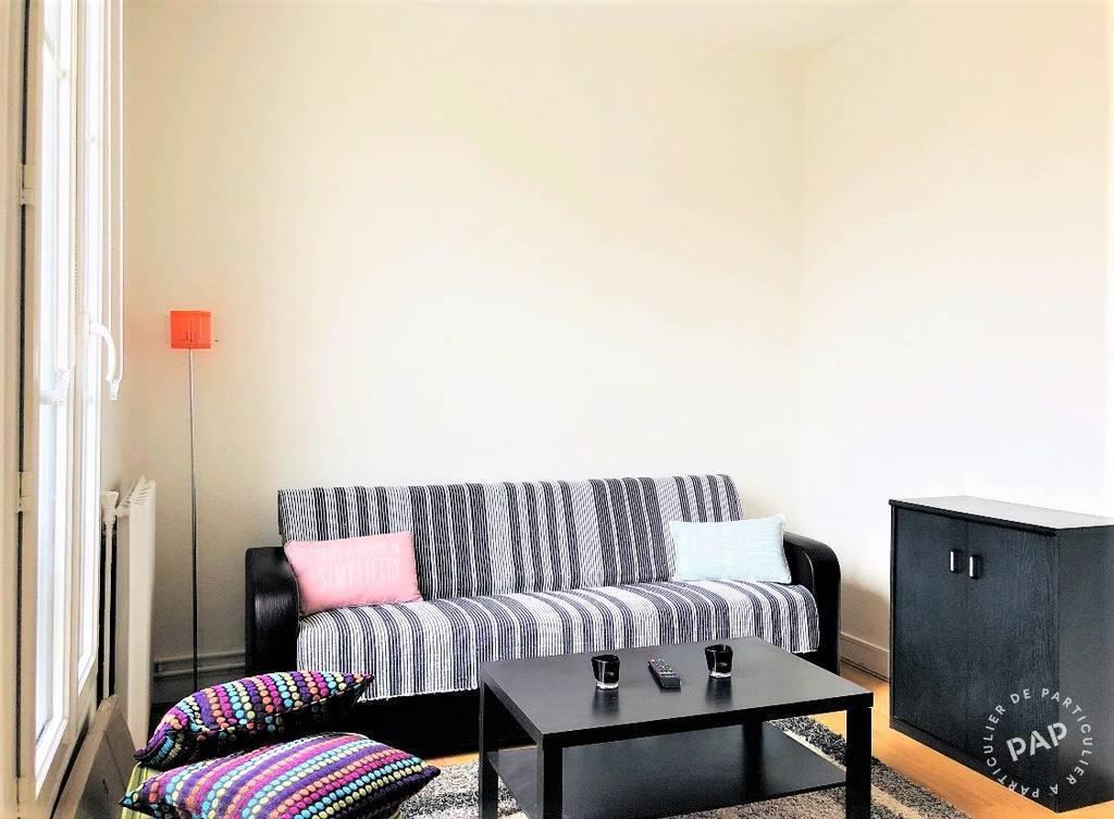 Location meubl e appartement 2 pi ces 40 m livry gargan - Livry gargan 93190 ...