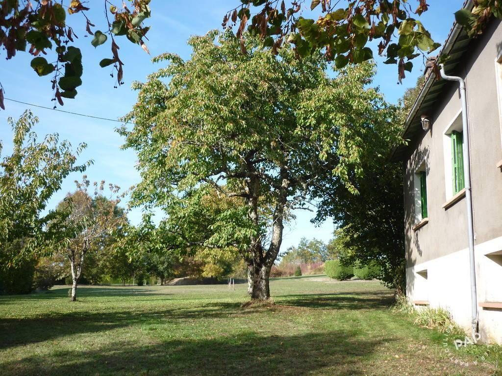 Vente Maison Thenac (24240) À 20 Min Bergerac