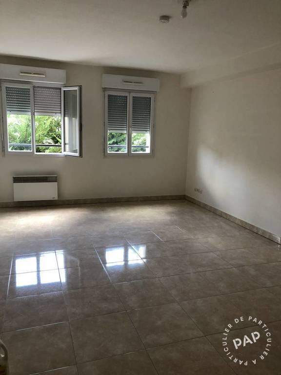 Location Appartement Avon (77210)