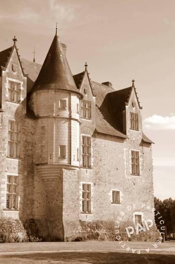 Vente Maison Saumur (49400)