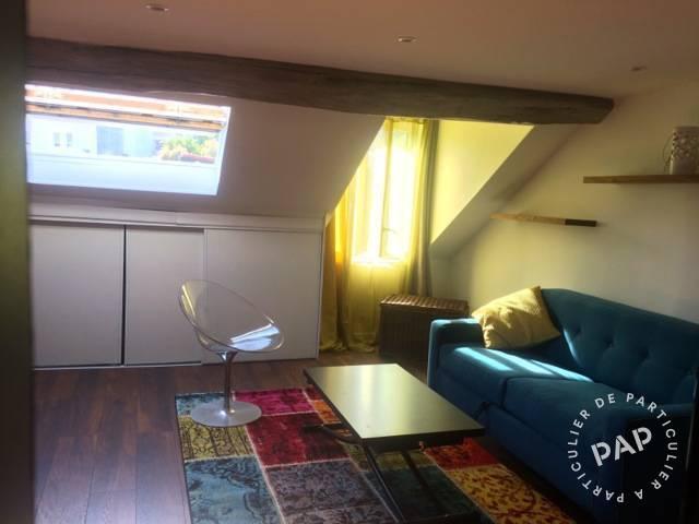 Location Appartement Villeneuve-Saint-Georges (94190)