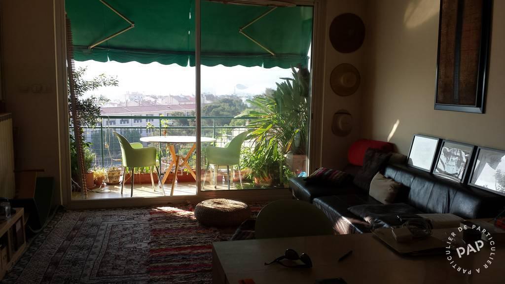 Location immobilier 1.450€ Marseille 6E