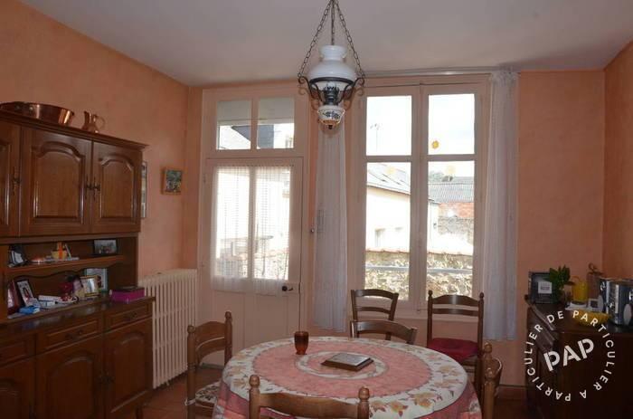 Vente immobilier 115.000€ Saumur (49400)