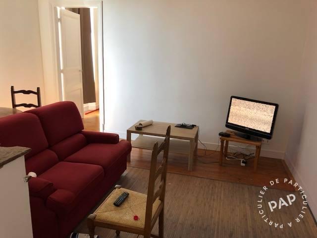 Location immobilier 555€ Nemours (77140)