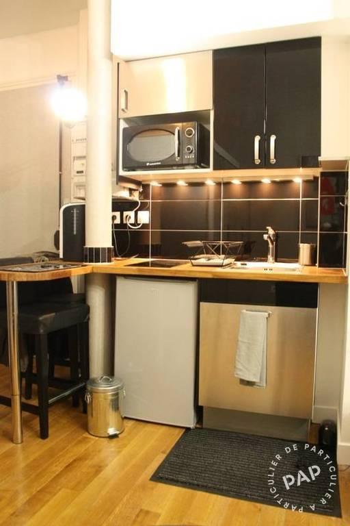 Location immobilier 955€ Neuilly-Sur-Seine (92200)