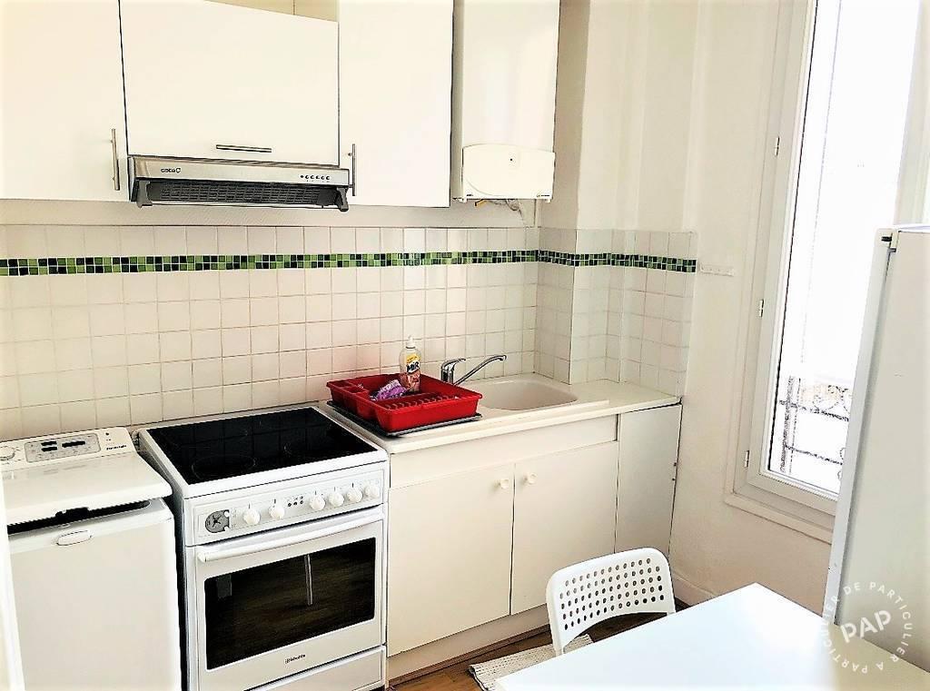 Location meubl e appartement 2 pi ces 40 m livry gargan 93190 40 m 820 de - Livry gargan 93190 ...