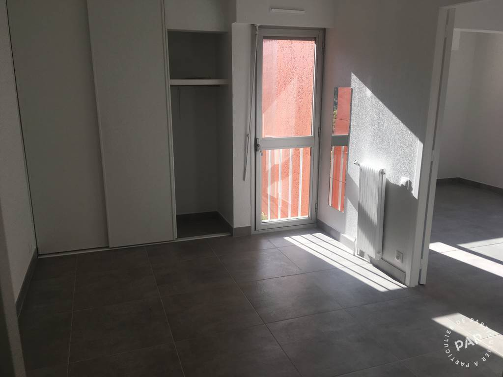 Appartement Marseille 9E 890€