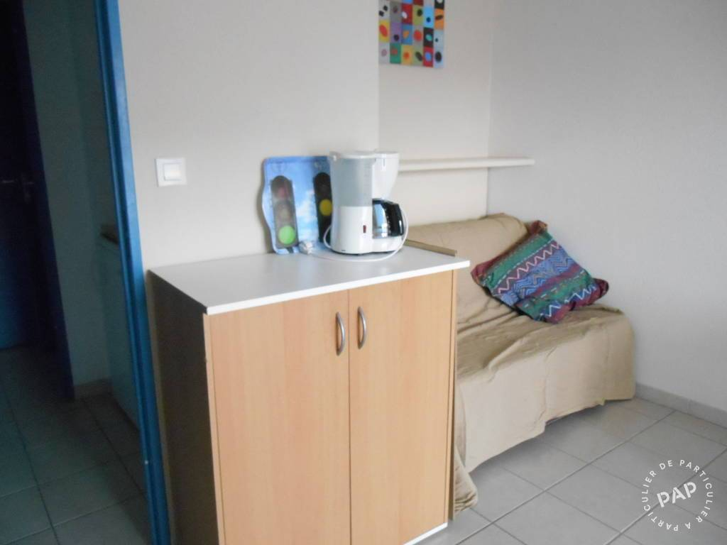 Appartement 400€ 21m² Proche Université Et Agroparc