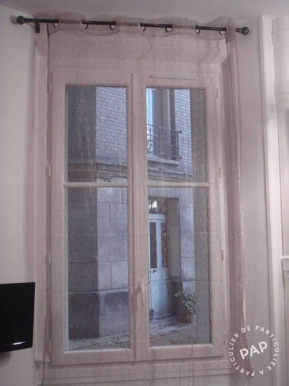 Location Neuilly-Sur-Seine (92200) 21m²