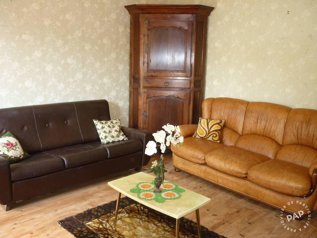 Immobilier Thenac (24240) À 20 Min Bergerac 169.900€ 177m²