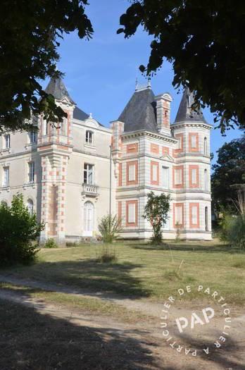 Immobilier Saumur (49400) 115.000€ 130m²