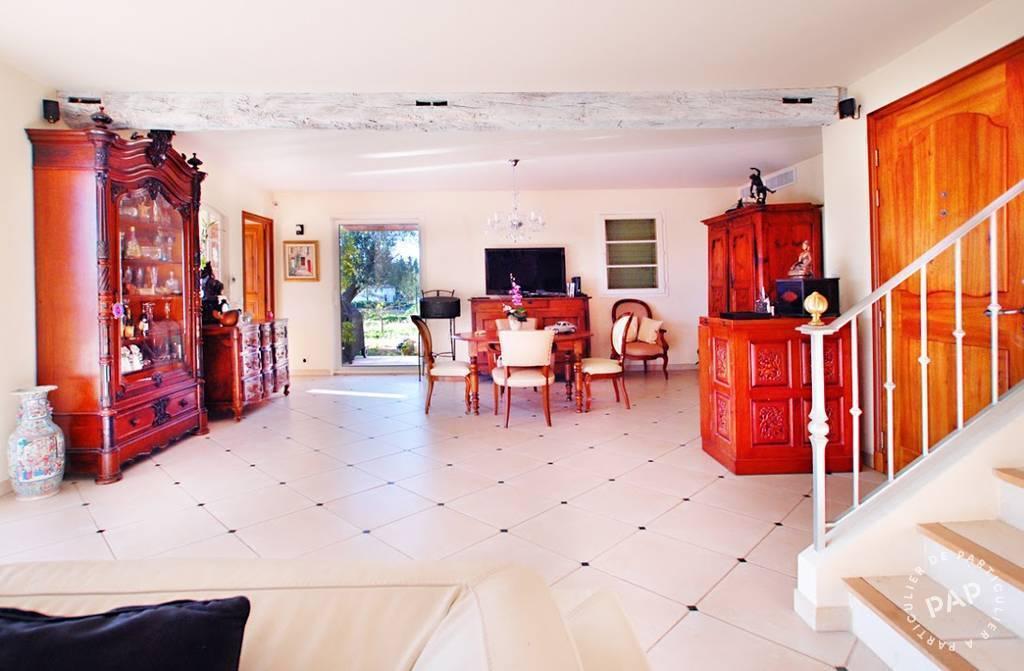 Maison 210m²