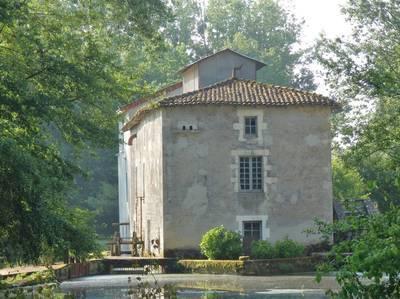Vente maison Moulin Civray - 175.000€