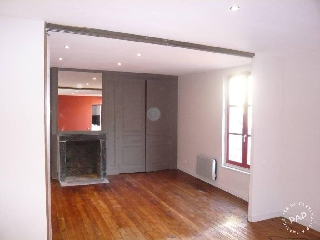 Location appartement 3 pi ces 80 m limoges 87 80 m - Location meuble limoges particulier ...