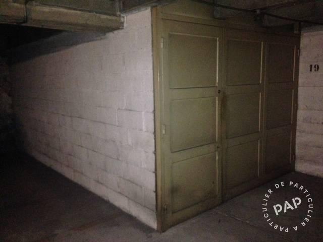 Location garage parking paris 14e 150 de for Location garage 14