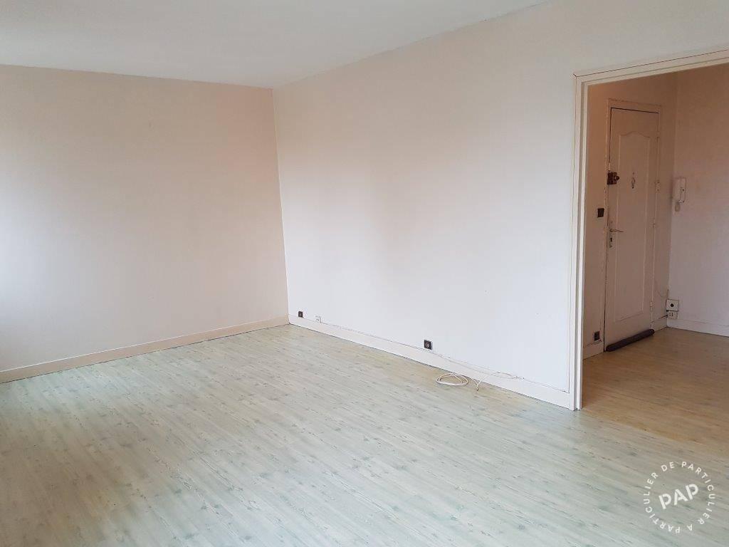 Vente Appartement Rouen (76) 80m² 65.000€