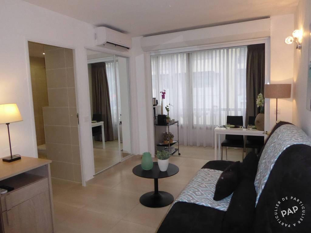 location meubl e studio 28 m cannes 06 28 m 650 e de particulier particulier pap. Black Bedroom Furniture Sets. Home Design Ideas