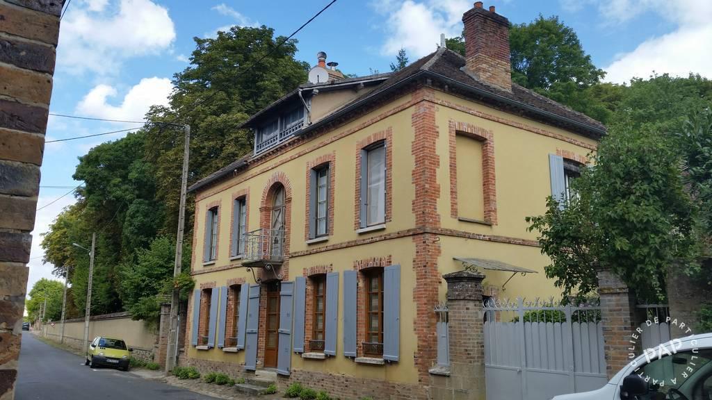 Vente Maison Vallery (89150) 140m² 200.000€